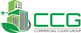 Commercial Clean Group Logo